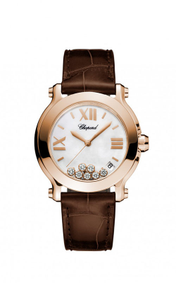 Chopard Happy Sport Medium Watch 277471-5002 product image