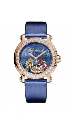Chopard Happy Diamonds Watch 277473-5012 product image