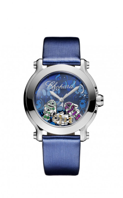 Chopard Happy Diamonds Watch 278475-3049 product image
