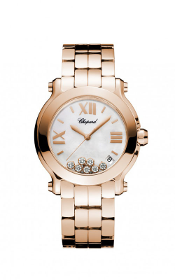 Chopard Happy Diamonds Watch 277472-5002 product image
