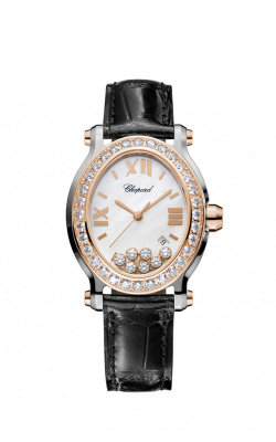 Chopard Happy Sport Medium Watch 278546-6002 product image
