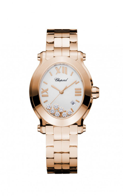 Chopard Happy Diamonds Watch 275350-5002 product image