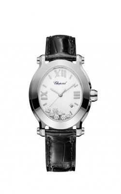 Chopard Happy Sport Medium Watch 278546-3001 product image