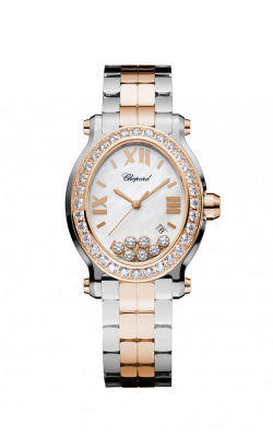 Chopard Happy Diamonds Watch 278546-6004 product image