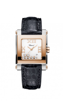Chopard Happy Diamonds Watch 278497-9001 product image