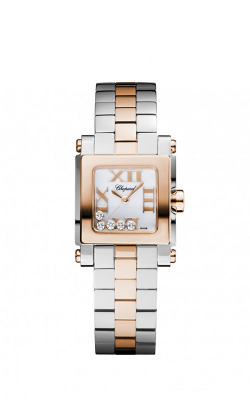 Chopard Happy Diamonds Watch 278516-6002 product image