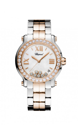 Chopard Happy Diamonds Watch 278488-6001