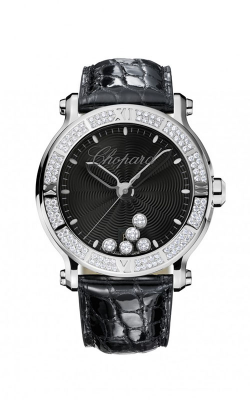 Chopard Happy Diamonds Watch 288525-3006
