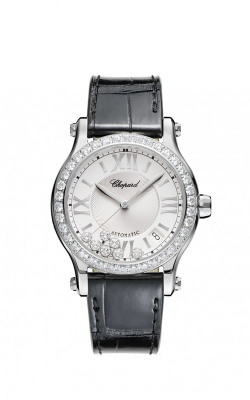 Chopard Happy Diamonds Sport Medium Automatic Watch 278559-3003 product image