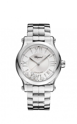 Chopard Happy Diamonds Sport Medium Automatic Watch 278559-3002 product image