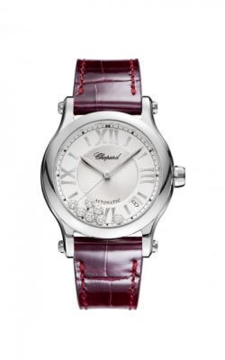 Chopard Happy Diamonds Sport Medium Automatic Watch 278559-3001 product image