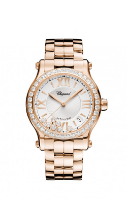 Chopard Happy Diamonds Sport Medium Automatic Watch 274808-5004 product image