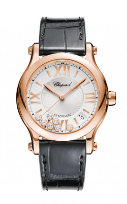 Chopard Happy Diamonds Sport Medium Automatic Watch 274808-5001 product image