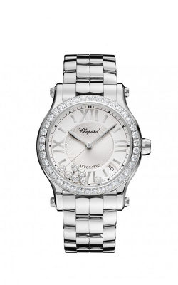 Chopard Happy Sport Medium Automatic Watch 278559-3004 product image