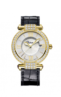 Chopard Hour and Minutes 384221-0003