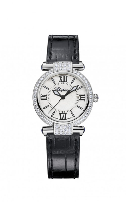 Chopard Imperiale Hour and Minutes Watch 384238-1001