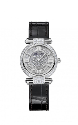 Chopard Imperiale Hour and Minutes Watch 384280-1001