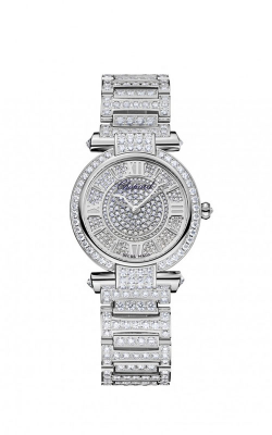 Chopard Imperiale Hour and Minutes Watch 384280-1002