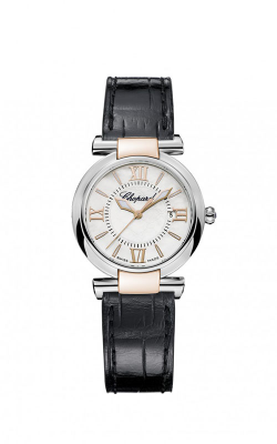 Chopard Imperiale Hour and Minutes Watch 388541-6001