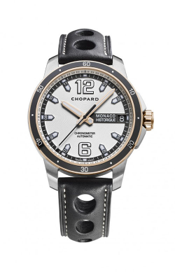 Chopard Grand Prix De Monaco Watch 168568-9001 product image
