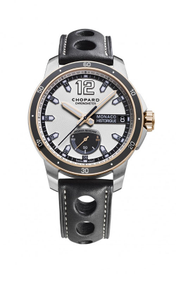 Chopard Grand Prix De Monaco Watch 168569-9001 product image
