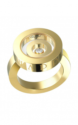 Chopard Happy Spirit Ring 825405-0110 product image