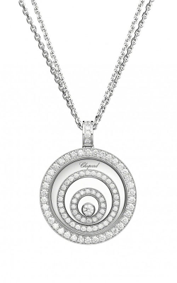 Chopard Happy Diamonds Necklace 795425-1001 product image