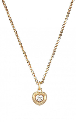 Chopard Happy Diamonds Pendant 799008-5001