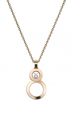 Chopard Happy Diamonds Necklace 799209-5001 product image