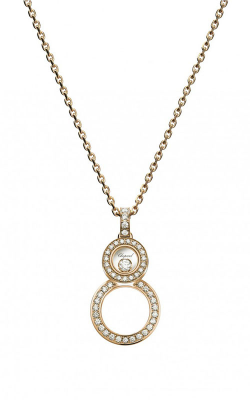 Chopard Happy Diamonds Necklace 799209-5003 product image