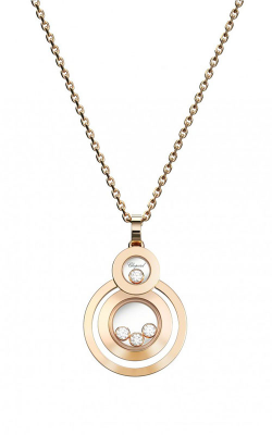 Chopard Happy Diamonds Necklace 799210-5001 product image