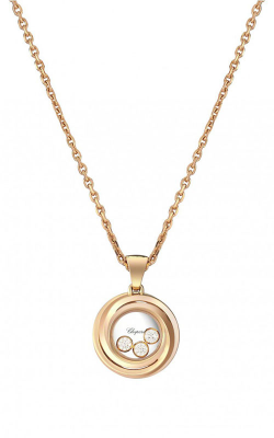 Chopard Happy Diamonds Necklace 799216-5001 product image