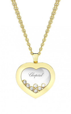 Chopard Happy Diamonds 799202-0001