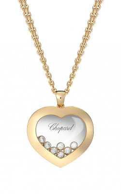 Chopard Happy Diamonds Pendant 799202-5001