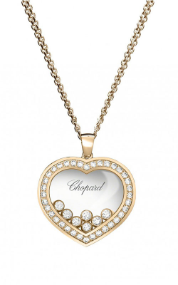 Chopard Happy Diamonds 799202-5003