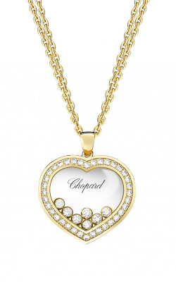 Chopard Happy Diamonds Necklace 799202-0003 product image