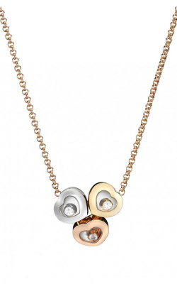 Chopard Happy Diamonds Necklace 819390-9001 product image