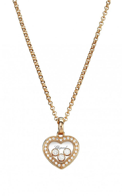 Chopard Happy Diamonds Necklace 794502-5001 product image
