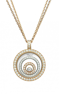 Chopard Happy Diamonds Pendant 795425-9001