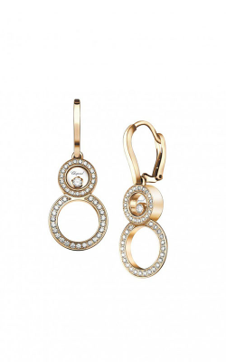 Chopard Happy Diamonds Earring 839209-5002 product image