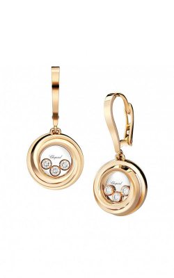 Chopard Happy Diamonds Earring 839216-5001 product image