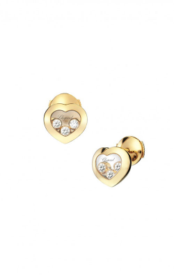 Chopard Happy Diamonds Earring 839203-0001