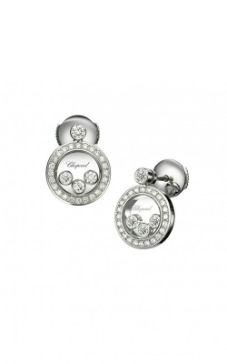 Chopard Happy Diamonds Earring 833957-1001