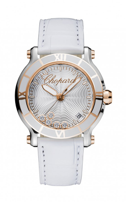 Chopard Happy Diamonds Happy Sport Medium Watch 278551-6002