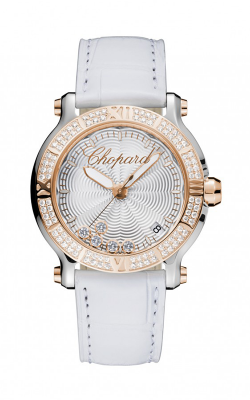 Chopard Happy Sport Watch 278551-6003 product image