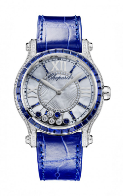Chopard Happy Diamonds Happy Sport Medium Automatic Watch 274891-1003