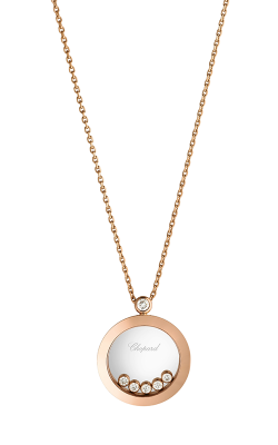 Chopard Happy Diamonds Necklace 799434-5001 product image