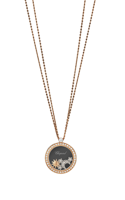 Chopard Happy Diamonds Necklace 799450-5401 product image