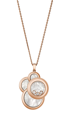 Chopard Happy Diamonds Necklace 799769-5009 product image