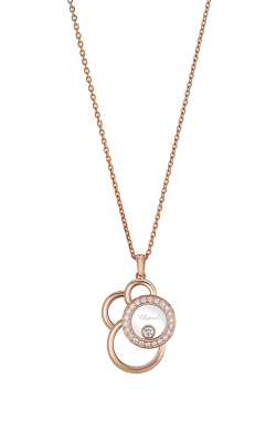 Chopard Happy Diamonds Necklace 799888-5002 product image